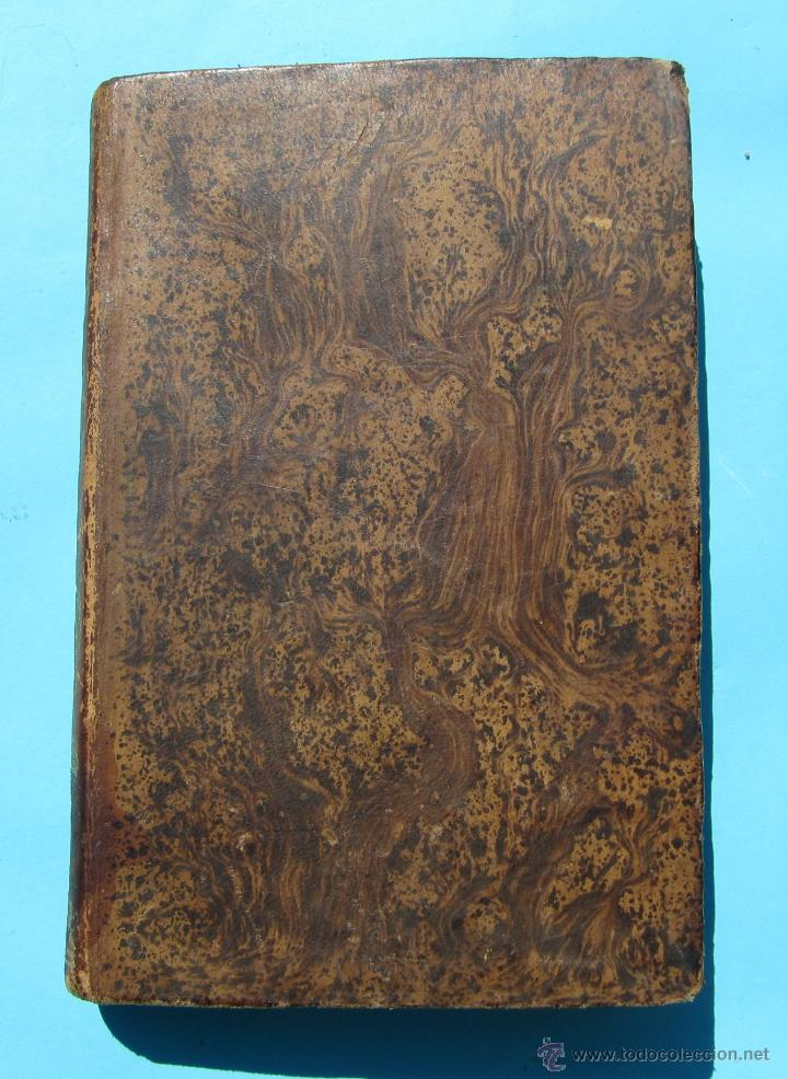 Libros antiguos: CLÁSICOS ESPAÑOLES. COLECCIÓN DE NUESTROS AUTORES ANTIGUOS Y MODERNOS. POR PABLO PIFERRER, 1846. - Foto 6 - 42787312