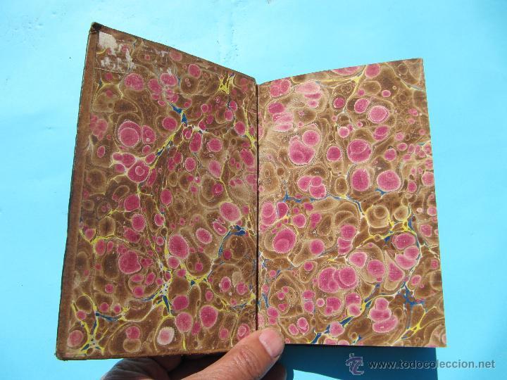 Libros antiguos: CLÁSICOS ESPAÑOLES. COLECCIÓN DE NUESTROS AUTORES ANTIGUOS Y MODERNOS. POR PABLO PIFERRER, 1846. - Foto 7 - 42787312