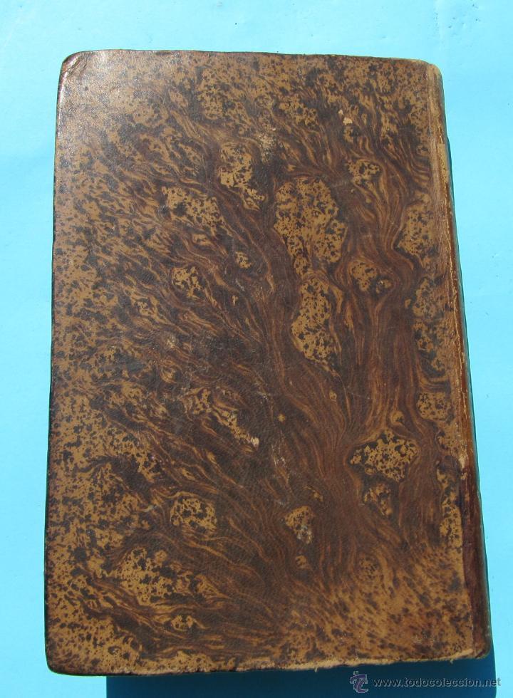 Libros antiguos: CLÁSICOS ESPAÑOLES. COLECCIÓN DE NUESTROS AUTORES ANTIGUOS Y MODERNOS. POR PABLO PIFERRER, 1846. - Foto 9 - 42787312