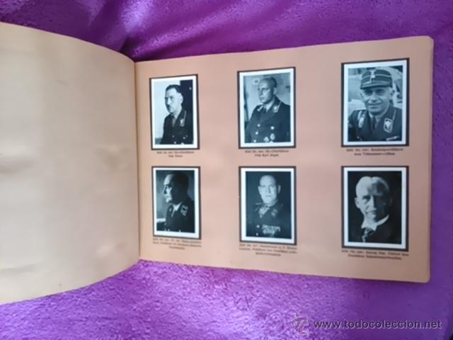 Libros antiguos: ALBUM, MANNER UND EREIGNISSE UNSERER ZEIT, HITLER DECADA DE LOS 30 - Foto 4 - 42793506