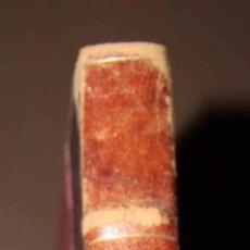 Libros antiguos: D. JAUME BALMES. EL CRITERI 1911. TRAD. JAUME COLELL. Lote 42916931