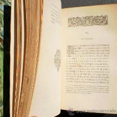 Libros antiguos: JOSÉ M. DE PEREDA: SOTILEZA, IMPRENTA Y FUNDICIÓN DE TELLO, 1888. Lote 42960855