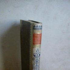 Libros antiguos: ORO OCULTO, NOVELA. HERNÁNDEZ VILLAESCUSA, MODESTO. 1896. COL. ELZEVIR ILUSTRADA, VOL. 1.. Lote 43093953