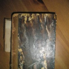 Libros antiguos: OEUVRES DE FLORIAN: MÉLANGES DE POÉSIE ET DE LITTÉRATURE Y NOUVEAUX MELANGES DE POÉSIE ET DE LITTERA. Lote 43163771