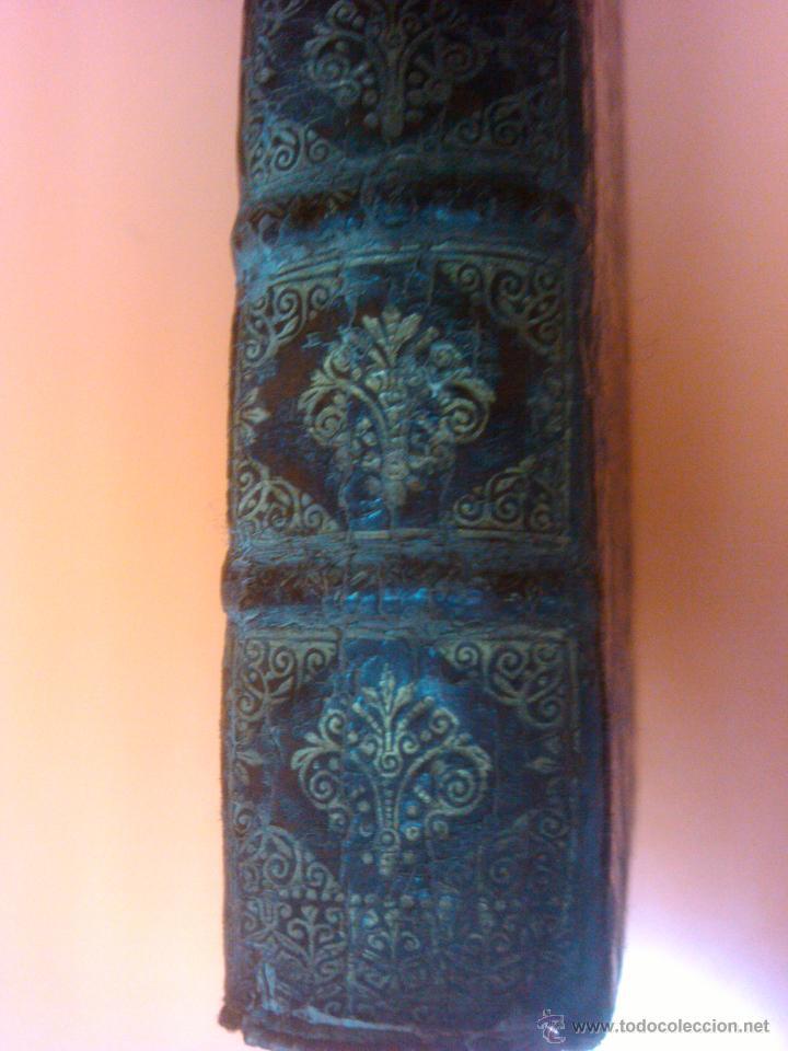 Libros antiguos: LIBRO ANTIGUO THEOLOGIE MORALE AÑO 1683 SIGLO XVII Precio: 389,00 € - Foto 4 - 43226541