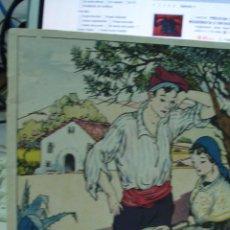 Livres anciens: NICK, CUENTO DE MEDIA NOCHE. CARMEN KARR 1930. Lote 43286727