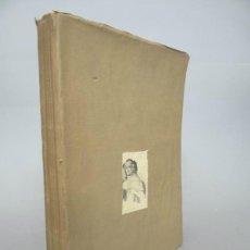 Libros antiguos: LETTRES DE MADAME DE SEVIGNE - ILUSTRADO POR CHALUS. Lote 43324004