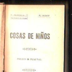 Libros antiguos: SAGRADAS RELIQUIAS DE SAN FRANCISCO DE B. TRES OBRAS EN UN VOLUMEN. LEER. Lote 43395578