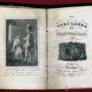 Libros antiguos: LIBRO CORISANDA DE BEAUVILLIERS 1892 , 2 TOMOS , GRABADOS , ORIGINAL. Lote 43402688