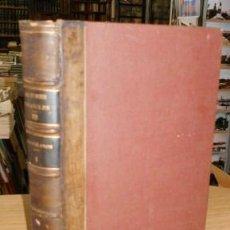 Libros antiguos: OBRAS DE D. GASPAR MELCHOR DE JOVELLANOS. TOMO 1º. BIB. DE AUTORES ESPAÑOLES XLVI. Lote 43450153