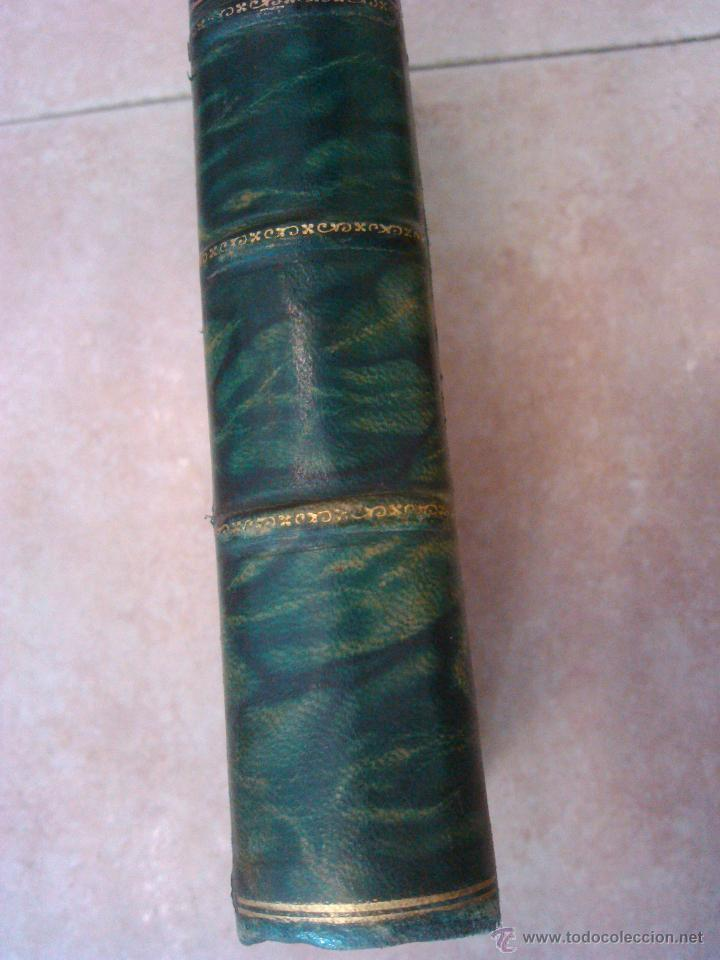 Libros antiguos: LIBRO UNICO LA DINASTIAS ARÁBIGO-ESPAÑOLAS ANTONIO VIVES Y ESCUDERO 1893 madrid P-V-P- 1243 EU ORIGI - Foto 6 - 43476369