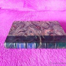 Libros antiguos: HISTORIA MILITAR Y POLITICA DE ZUMALACARREGUI, D. FRANCISCO DE PAULA MADRAZO, D. JOSE VALLEJO 1844. Lote 43488446