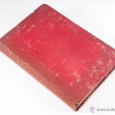 Libros antiguos: LIBRO DE LOS SIETE NIÑO DE ECIJA, DE DON MANUEL FERNANDEZ Y GONZALEZ, DECIMA EDICION, TOMO II. Lote 183270716