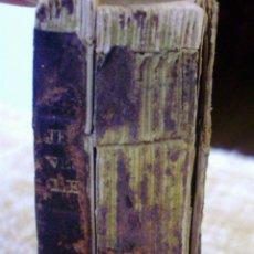 Libros antiguos: LIBRO JENKINS´S VEST-POCKET LEXICON, AUTOR JABEZ JENKINS, EDITORIAL J.B. LIPPINCOTT, AÑO 1860-1870?. Lote 43525724