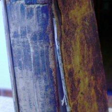 Libros antiguos: LIBRO THE CONSTITUTION OF THE PRESBYTERIAN CHURCH, AÑO 1834, EDITORIAL HOGAN & THOMPSON, EN INGLÉS. Lote 43547463