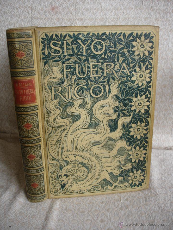 Libros antiguos: Lote de tres libros de Montaner y Simon - Foto 4 - 43584608