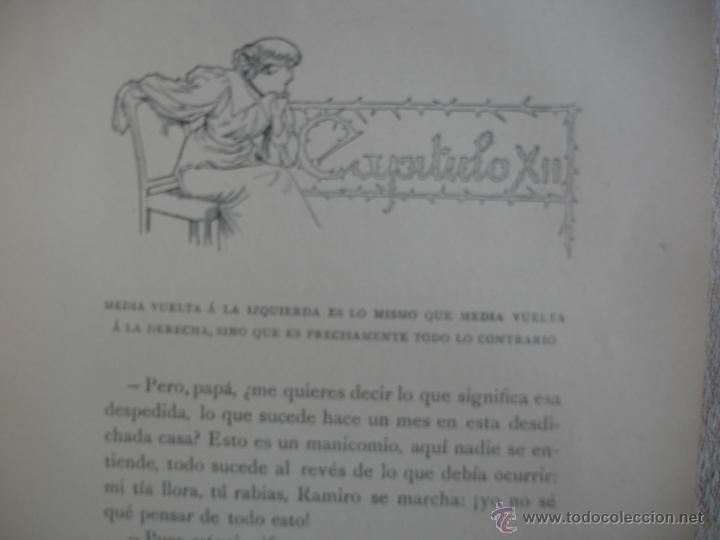 Libros antiguos: Lote de tres libros de Montaner y Simon - Foto 7 - 43584608