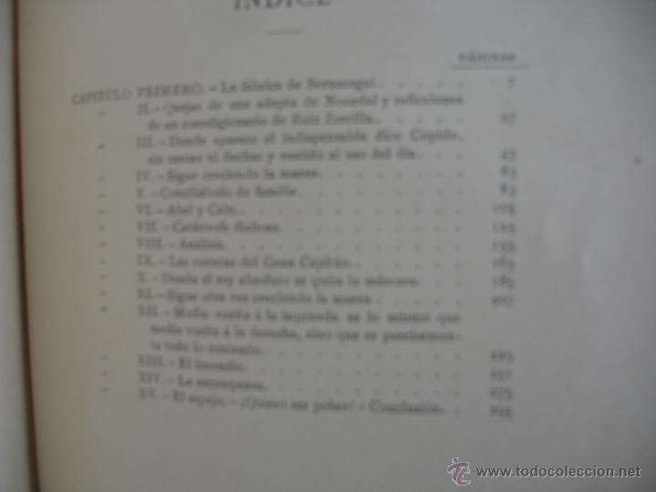 Libros antiguos: Lote de tres libros de Montaner y Simon - Foto 8 - 43584608