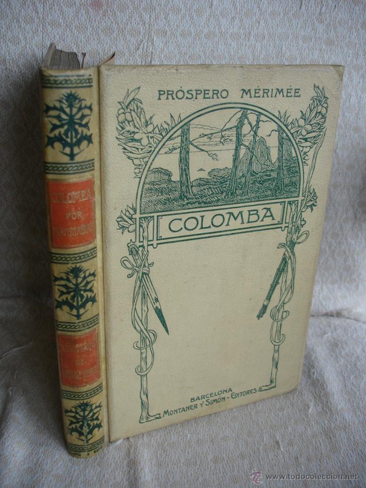 Libros antiguos: Lote de tres libros de Montaner y Simon - Foto 9 - 43584608