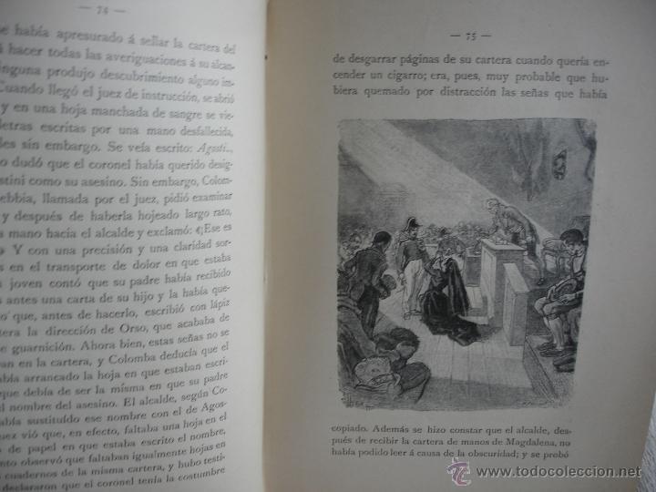 Libros antiguos: Lote de tres libros de Montaner y Simon - Foto 11 - 43584608