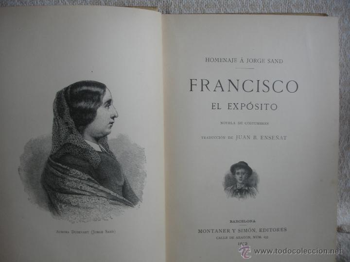Libros antiguos: Lote de tres libros de Montaner y Simon - Foto 13 - 43584608
