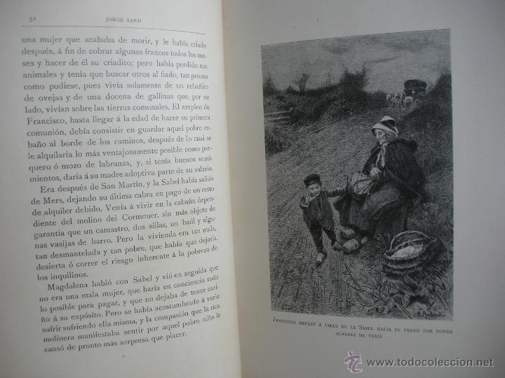 Libros antiguos: Lote de tres libros de Montaner y Simon - Foto 16 - 43584608