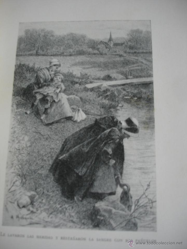 Libros antiguos: Lote de tres libros de Montaner y Simon - Foto 17 - 43584608