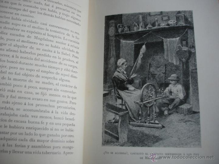 Libros antiguos: Lote de tres libros de Montaner y Simon - Foto 18 - 43584608