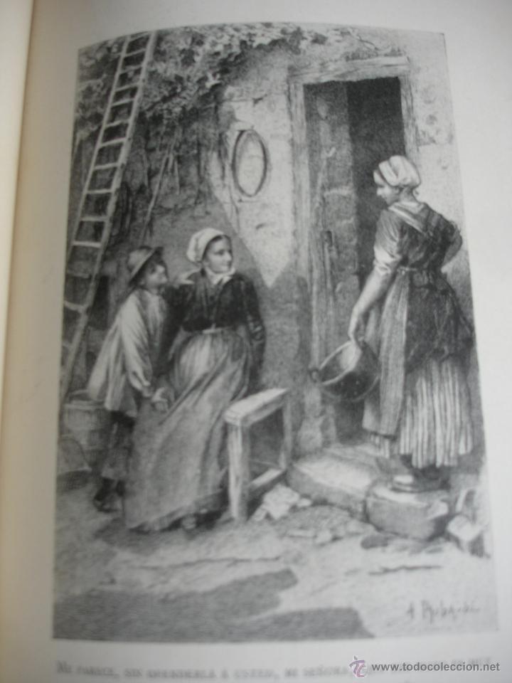 Libros antiguos: Lote de tres libros de Montaner y Simon - Foto 19 - 43584608