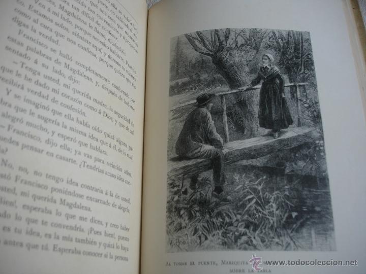 Libros antiguos: Lote de tres libros de Montaner y Simon - Foto 20 - 43584608