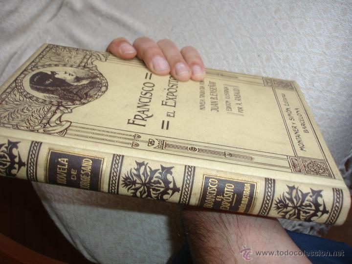Libros antiguos: Lote de tres libros de Montaner y Simon - Foto 22 - 43584608