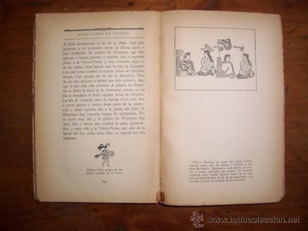 Libros antiguos: EXPLORADORES y conquistadores de Indias : Relatos geográficos - Foto 3 - 43596105