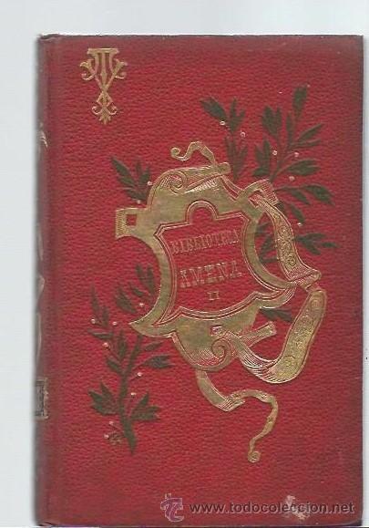 OBRAS AMENAS DEL P.VICTOR VAN TRICHT, EL DEBER, BILBAO IMP. DEL CORAZÓN DE JESÚS 1899 (Libros antiguos (hasta 1936), raros y curiosos - Literatura - Narrativa - Otros)