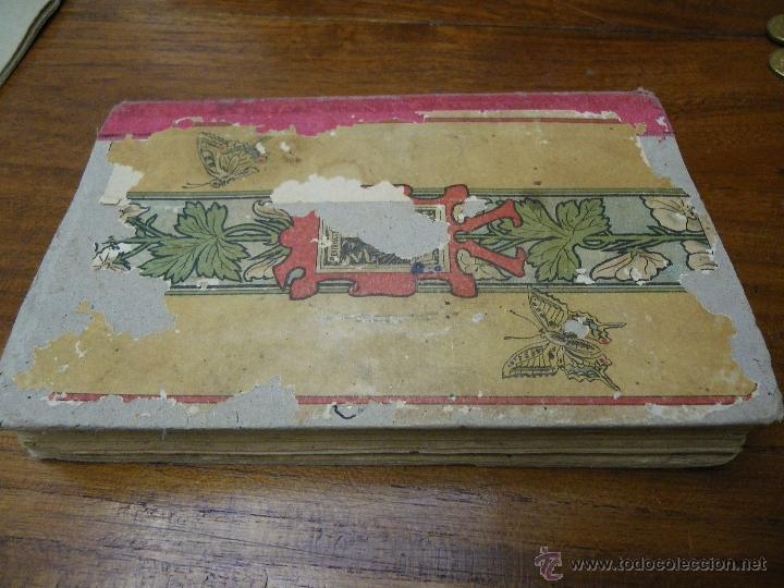 Libros antiguos: Flora o la educación de una niña, Paluzie editores, 1910. - Foto 4 - 43706714