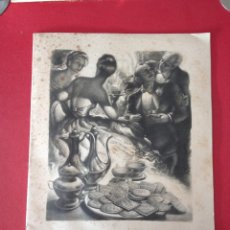 Libros antiguos: ANTOLOGIA SOBRE ALIMENTACION REUNIDA POR GALLETAS ARTIACH. COMUNICACIÓN A LOS SEÑORES MEDICOS.. Lote 43723026