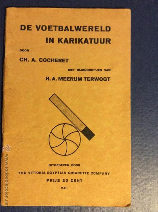 CH. A. COCHERET, H. A. MEERUM TERWOGT (VILMOS HÚSZAR) (Libros Antiguos, Raros y Curiosos - Bellas artes, ocio y coleccionismo - Otros)