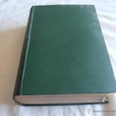 Libros antiguos: THE COMPLETE WORKS OF ALFRED LORD TENNYSON, 1897. Lote 43849155