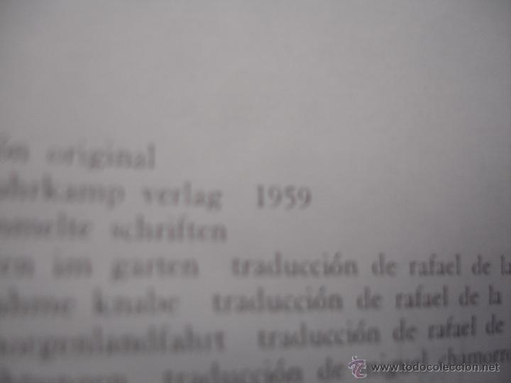 Libros antiguos: LIBROS. A.J.CRONIN, OBRAS COMPLETAS 5 TOMOS.TAPAS DURAS EN PIEL. - Foto 3 - 43169395
