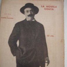 Libros antiguos: ALDA / EMILIO CARRERE / 1921. Lote 43927396