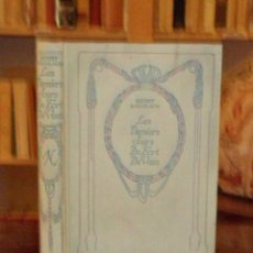 Libros antiguos: LES DERNIERS JOURS DU FORT DE VAUX. BORDEAUX HENRY. 1ª GUERRA MUNDIAL. Lote 43960141