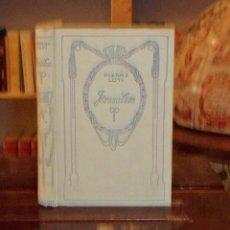 Libros antiguos: JERUSALEM. LOTI PIERRE. Lote 43960183