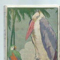Libros antiguos: UN OFICIAL POBRE, RECOPILACIÓN DE SAMUEL VIAUD, HIJO DE PIERRE LOTI, CERVANTES BARCELONA 1925. Lote 43983140