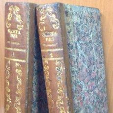 Libros antiguos: GESTA DEI PER FRANCOS SIUE ORIENTALIUM EXPEDITIONUM ET REGNIFRANCORUM HIEROSOLIMITANI HISTORIA.1611. Lote 43990944