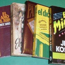Libros antiguos: LOTE DE 7 LIBROS MUY NUEVOS Y BIEN CONSERVADOS, VIZCAINO CASAS, COLL, SHELDON, G.SUAREZ ETC.. Lote 44012082