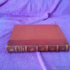 Libros antiguos: EL AMIGO MANSO, BENITO PEREZ GALDOS 1882, PRIMERA EDICION. Lote 44109188