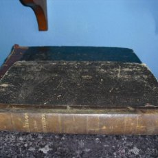 Libros antiguos: 1863 BARCELONA Y SUS MISTERIOS ANTONIO ALTADILL TOMO II PRIMERA EDICION. Lote 119178526
