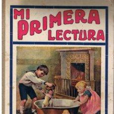 Libros antiguos: MI PRIMERA LECTURA. RAMÓN SOPENA, EDITOR 1936. . Lote 44138081