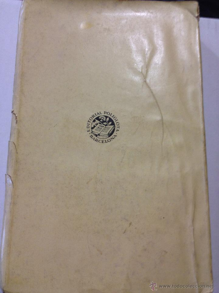 Libros antiguos: A la recerca dun Rei... Leonardon. Any 1930. Les pàgines encara sense obrir (intonso). 229 pag - Foto 4 - 44144123