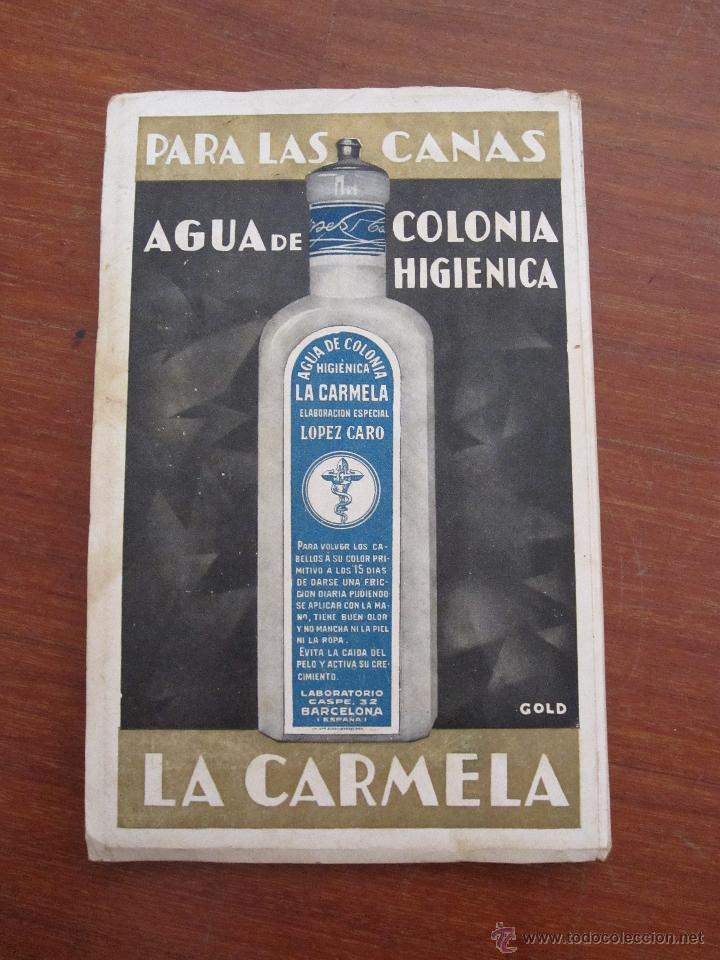 Libros antiguos: VI FERIA DE BARCELONA 1933 - CATÁLOGO OFICIAL NACIONAL INTERNACIONAL - Foto 7 - 44170333