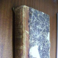 Libros antiguos: LOS VERDUGOS DE LA HUMANIDAD DESDE EL PRIMER SIGLO... / WENCESLAO AYGUALS DE IZCO / MADRID 1855. Lote 44204653